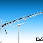 Переход на цифровое эфирное вещание DVB-T2